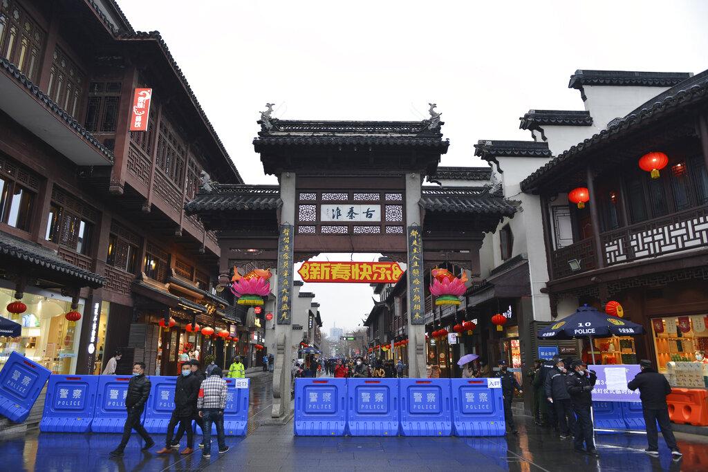 中国、新型肺炎の拡大で「団体旅行」「パッケージツアー」を禁止、訪日市場に大きな打撃