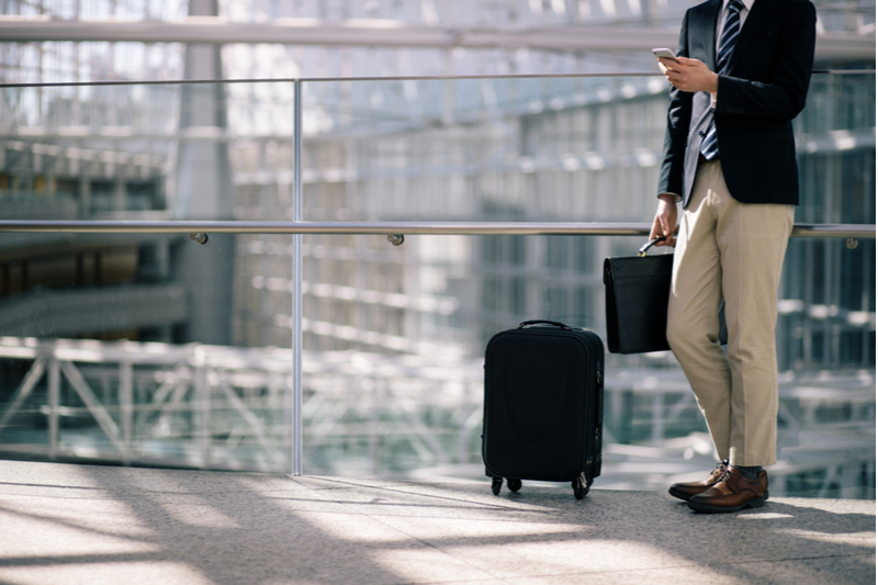 短期出張帰国者も政府の検査センターの利用が可能に、帰国後14日間待機の緩和を受けて、9カ国・地域を入国拒否指定から解除
