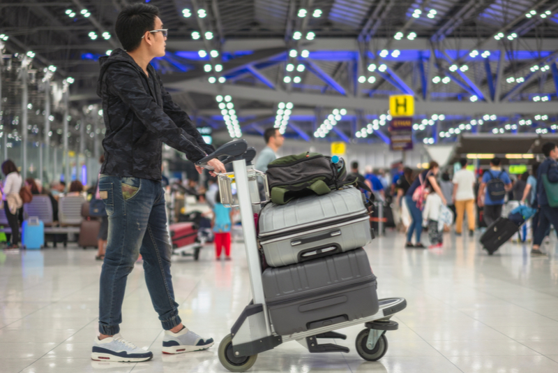 【図解】訪日外国人旅行者数、東南アジア4か国の10年間推移を比べてみた、タイは131万人超 ―2019年版