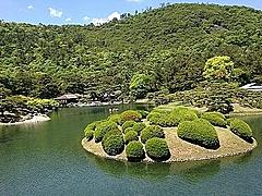 旅行者クチコミと保存リストで見る今後注目の観光地ランキング、世界17位に香川県・高松市がランクイン