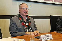 ハワイから観光トップ来日、新型ウイルスの影響から注力する観光施策まで聞いてきた