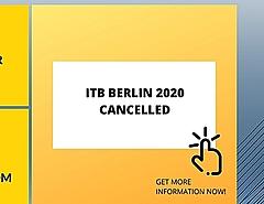 観光産業の世界最大の展示会「ITBベルリン」も直前で中止を発表、新型コロナウイルスの影響で