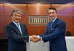 宮古島に「ヒルトン沖縄宮古島リゾート」が開業、三菱地所が開発・建設、2023年に全329室で