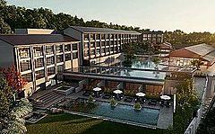 京都に新たな高級ブランドホテル開業へ、ヒルトン系が金閣寺近郊に