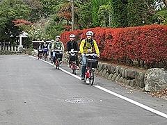 東京都の交通サービス導入でKNT首都圏とナビタイムが連携、「東京渓谷サイクリング」実施へ