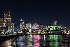 横浜観光コンベンション・ビューロー、誘客促進とナイトライフで公募開始、最大300万円助成