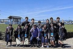 ANA、高校生向けの旅先学習プログラム「イノ旅」開始、関係人口の拡大へ