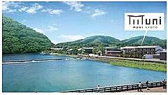 京都・嵐山に高級ホテル「MUNI KYOTO」開業へ、全21室、福田美術館に隣接
