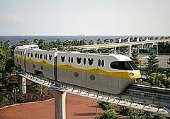 舞浜リゾートライン、ディズニー線の新型車両を運行へ、5月21日から