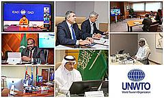 国連世界観光機関、「観光危機管理委員会」を開催、新たなイノベーションで観光産業の復活を、観光需要回復に向けた活動指針を提示へ
