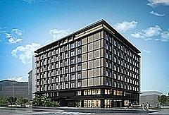 東急不動産、初の観光型ホテルを飛騨高山で開業、地上9階建ての212室、長期滞在の需要開拓へ