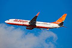 韓国LCCチェジュ航空、イースター航空を買収へ、新型コロナの影響で買収価格の調整が実現