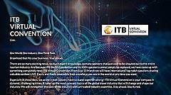 世界最大の観光産業展示会「ITB ベルリン」、バーチャル(仮想)コンベンションを開催へ、新型肺炎による中止で