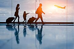年末年始の国内航空券、価格が低下傾向、旅行比較スカイスキャナー経由の予約動向で