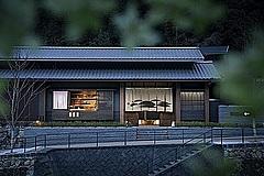 星野リゾート、山口・長門湯本温泉に「界」ブランドで旅館開業、宿泊者以外も利用できるカフェも