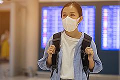 【図解】韓国・中国・台湾・香港からの訪日旅行者推移、2020年2月は合計7割減に