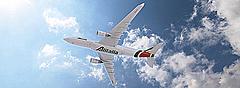 アリタリア航空、羽田発着枠拡大による羽田/ローマ線の就航を延期、5月2日に