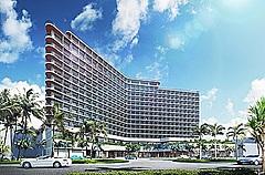 プリンスホテル、2022年に沖縄に2軒のホテルを開業、宜野湾市と那覇市内に