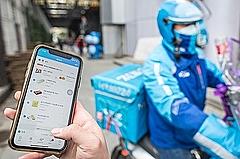 中国モバイル決済「アリペイ(Alipay)」、デジタル生活サービス展開へ、新型コロナ拡大でアプリ内に181種の「非接触型」サービスも