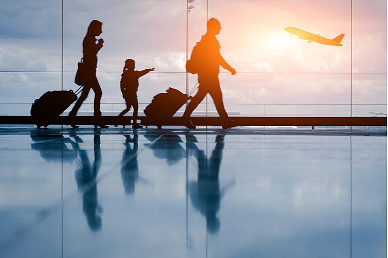 米運輸省、航空会社に柔軟な返金対応を要請、運航義務では運航地点の削減を一部容認