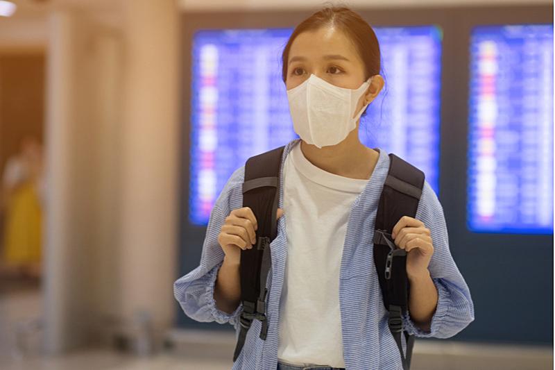 航空会社の新型コロナ対策、これからはマスク着用がスタンダードに、搭乗前の非接触チェックインも