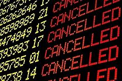 GW期間の航空予約状況2020、国内線は93%減、国際線は98%減に(4月28日段階)