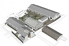 せとうちDMO、豪商屋敷を活用したホテル開発に出資、しまなみ海道の観光拠点化へ