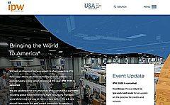 新型コロナで米国最大の旅行商談会「IPW2020」も中止に、来年はシカゴで開催予定