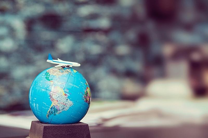 世界で航空券の検索量が増加傾向に、日本と韓国では国内線で顕著、日本では直近旅行も大幅増加、旅行比較スカイスキャナーが検索データで分析