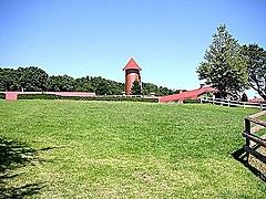 那須りんどう湖レイクビュー、敷地を無料開放、栃木県在住者限定で公園として