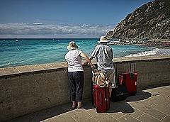 欧州の旅行大手TUI社、今夏の予約数が前年比56%増に、平均価格も20%増、感染対策からパッケージツアーの重要性を指摘