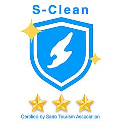 佐渡観光交流機構、独自のクリーン認証制度を開始、宿泊施設や飲食店に公衆衛生の一定基準