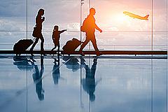 【図解】3月の訪日外国人数は93%減、わずか19万人、東アジア4市場合計では4.4万人 -日本政府観光局(速報)