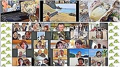 島根県・隠岐の海士町、特産品の生産者とネット購入者をつなぐバーチャルツアー、将来の観光客開拓も
