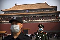 中国・北京「紫禁城」など公園・博物館の入場を再開、人数制限で5000人まで、来訪者はネットで事前チケット予約