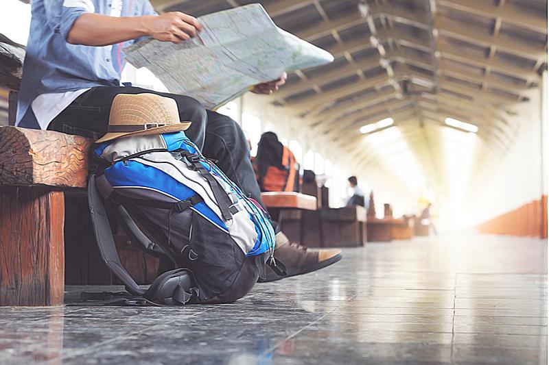2021年1月の日本人宿泊者数は5割減、緊急事態宣言再発出で12月から大幅悪化、客室稼働率も2割台 -観光庁(速報)