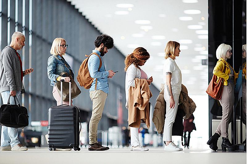 感染大流行に負けない次世代型スマート空港とは? テクノロジーで実現できる未来のカタチを考えた【外電コラム】