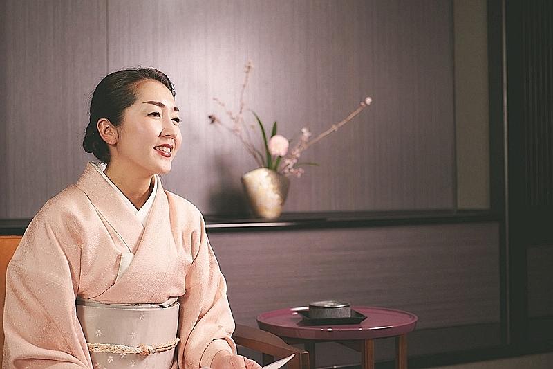 老舗旅館・加賀屋の分煙への取り組み、若女将が語った改正健康増進法への対応とは?(PR)