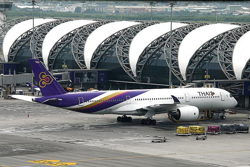 タイ国際航空が破綻、更生手続きを申請、国際線の運休は6月末まで延長