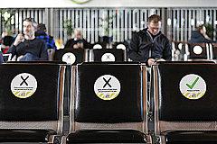 ニュージーランド、国内移動が自由に、警戒水準をレベル1に引き下げ、首相「次の焦点は国境の開放」