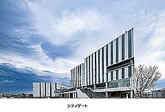 羽田空港近くに新複合施設開業、「天空橋」駅に直結、最新MR技術導入の体験型商業施設など