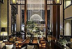 ハイアット、横浜初進出の新ホテルが開業、国内で16軒目、最上階にウェディングチャペル