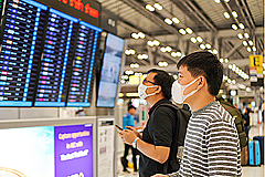 International visitors to Japan was down 99.9% to 2,600 in June 2020, almost zero in 22 markets for three months in a row