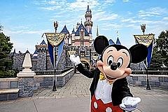 米ディズニーランドが段階的に再開へ、パークは7月17日から、新予約システムで事前予約者のみ