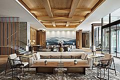 奈良に「JWマリオット・ホテル」が開業へ、日本初進出の国際高級ブランド、大型再開発の核として