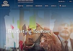 国連世界観光機関が「ツーリズム再始動」宣言、「イノベーション」と「サステナビリティ」で新たな観光を