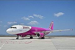 LCCピーチ、8月1日から国内で新規路線を開設、成田/釧路、宮崎線で、奄美線はお盆期間に増便へ