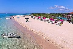 「星野リゾート リゾナーレ小浜島」が7月1日に開業、八重山の絶景スポットへ抜群のアクセス