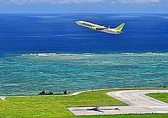 ソラシドエア、羽田/那覇線で臨時便を26便を運航へ、8月3連休やシルバーウイークに片道1万200円から