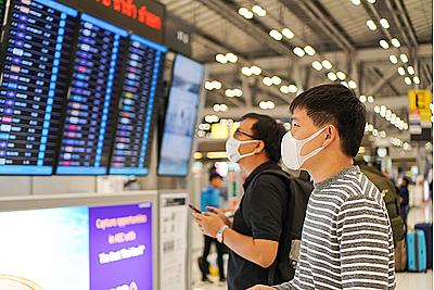 中国の国内旅行需要が急回復、大手旅行「Trip.com」が旅行予約動向を発表、6月の宿泊予約数は1月水準に